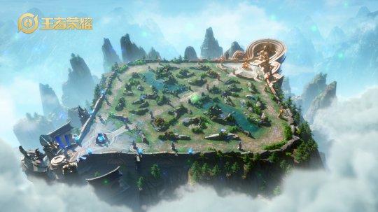 防御塔未来能切换形态 大龙也穿新衣服